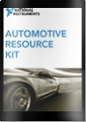 white paper automotive resource kit