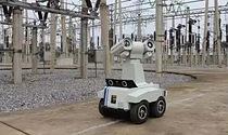 Security Patrol Robot