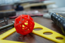 3D printing: From makerspaces to manufacturing