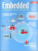 Embedded Systems Design - November / December