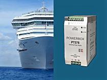PRBX PT578 Marine Line 500W power supply