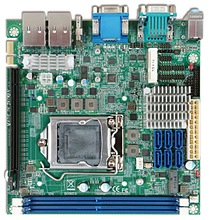 Portwell's WADE-8017: Mini-ITX Embedded Board based on 6th Generation Intel Core Processor and Intel Q170 chipset