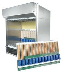 PXS1340 13U, 14-Slot, 40GbE ATCA Shelf