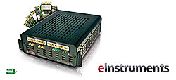 eInstrument PC & eInstrument-DAQ Node & eInstrumentPC Atom