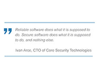 White Paper: Developing Secure Embedded Software