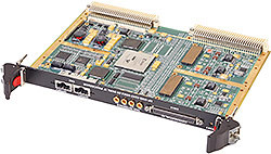 DP-VME-5247 Convert (DSP resource boards: VMEbus) from