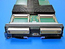 40/100 G for IBM Blade