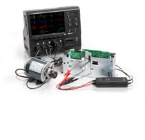 HDO8000 High Definition Oscilloscopes have more channels, more resolution, more bandwidth and more memory, making them ideal for debugging and troubleshooting high power three-phase power electronics, automotive electronics, and embedded/mechatronic designs with high resolution sensor signals.