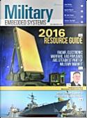 Military Embedded Systems - September 2016