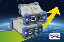 Alldaq ADQ-USB 3.0-ISO series of USB 3.0 isolators