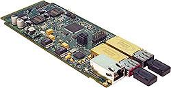 Ensemble2 AMC Board