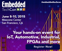 Embedded TechCon