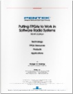 white paper putting fpgas to work in software radio systems ninth edition
