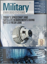 Military Embedded Systems - June 2019