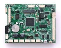 Vega high density I/O baseboard in COM Express form factor