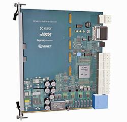 Xilinx AdvancedTCA Reference Design Kit