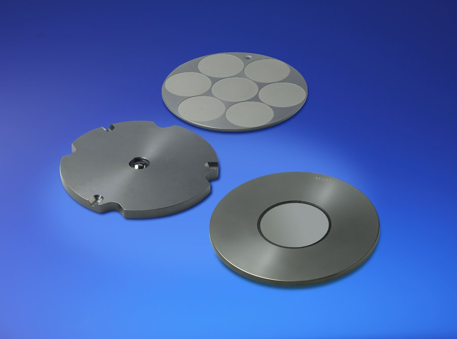 Morgan Advanced Materials Announces High Purity Cvd