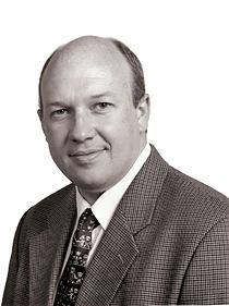 Graham Maggs, Mouser Supplier Marketing Director for Europe