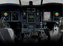 Real-time video streaming for Army helicopter cockpits designed by Rockwell Collins