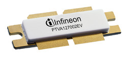 PTVA127002EV for amplifier applications
