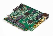 Advanced Micro Peripherals Scanverter board