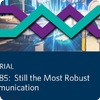 White Paper: RS-485: Still the Most Robust Communication