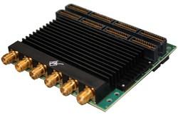 G2 2.5 GSps 10-Bit ADC & 12-Bit DAC