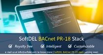 SoftDEL BACnet Stack PR 18