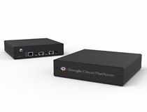 The ClearCloud 8K device