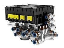 Electronic Brake System Market