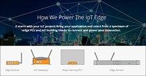 Logic Supply IoT Edge Hardware