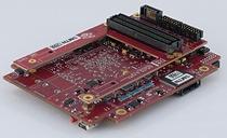 SMT105-FMC Board with No FMC Module