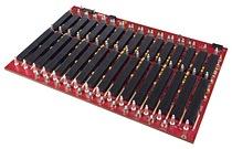Mercury Systems MVRI-16-slots-OpenVPX-BP