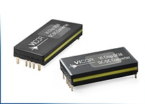 Vicor\'s new ChiP DCMs