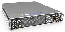 Mercury Systems 2U BuiltSECURE Server