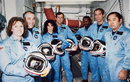 Remembering the Space Shuttle Challenger explosion