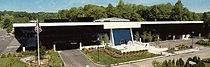 Pentek's 88,000 sq. ft. facility in Upper Saddle River, NJ