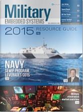 Military Embedded Systems - September 2015