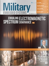 Military Embedded Systems - June 2017