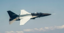T-50A aircraft completes flight test for USAF T-X trainer competition