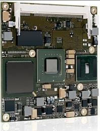 microETXexpress®-DC Computer-on-Module