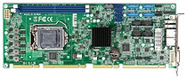 Portwell's ROBO-8113VG2AR: A PICMG 1.3 System Host Board (SHB) featuring the 6th generation Intel Core processor